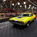 Mecum Dallas 2019 – Auction Results