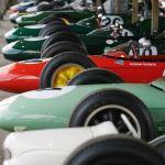 Goodwood 2020 Motorsports Calendar
