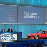 Gooding and Company Amelia Island 2020 – Auction Results