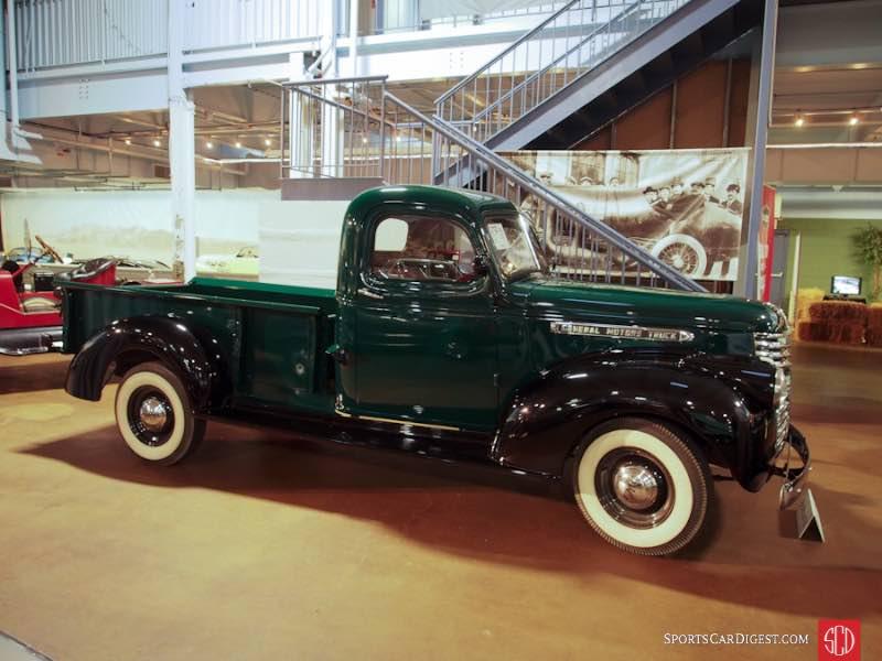 1942 GMC CC-150 Pickup
