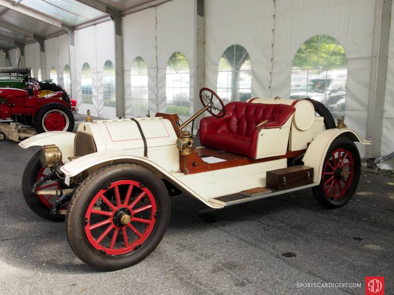 1911 E-M-F Model 30 Speedster