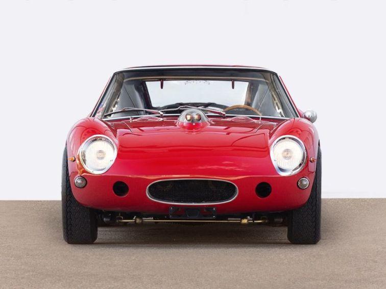 1961 250 GT Drogo
