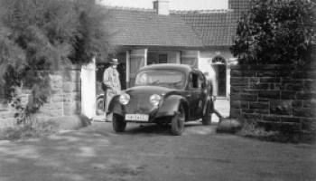 Ferdinand Porsche (1935-2012) on exotic porsche, martini porsche, silver porsche, joe rogan porsche, best porsche, steve mcqueen's porsche,
