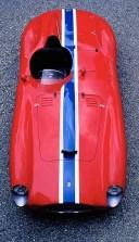 1955 Ferrari 410 Sport 0592CM