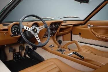 1971 Lamborghini Miura SV, chassis 4846