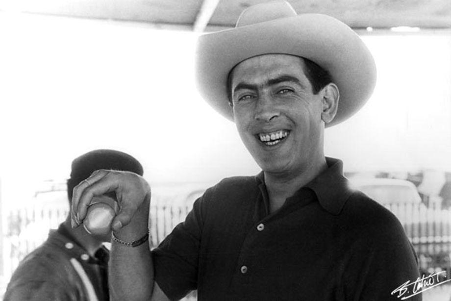 Luigi Musso 1956 Sebring 12 Hours