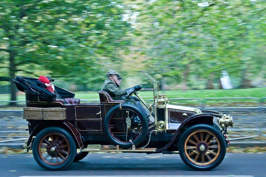 1905 Renault 30HP