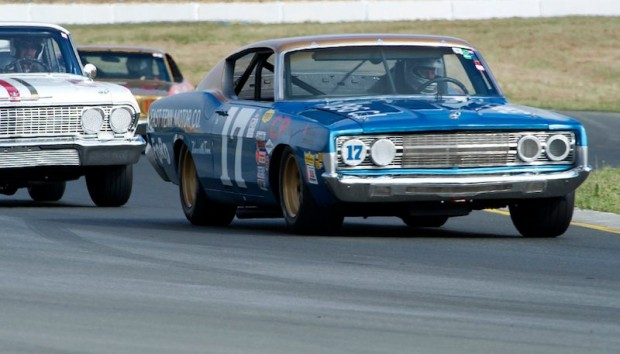 1968 Ford Torino of David Hankin
