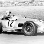 Happy 85th Birthday to Sir Stirling Moss