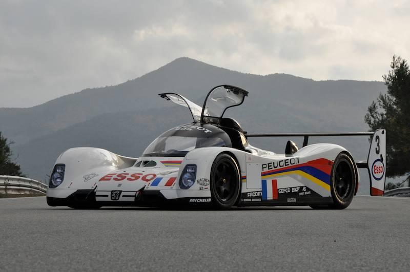 Artcurial Le Mans Classic 2012 Auction Preview
