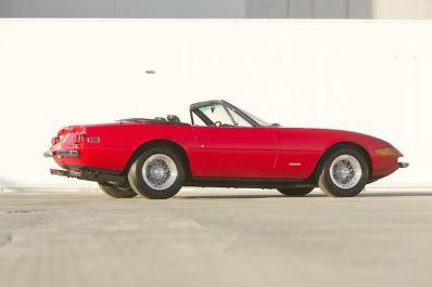1972 Ferrari 365 GTS/4 Daytona Spider