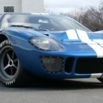 Alan Mann Ford GT40 Mk I – Car Profile