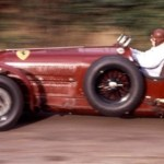 Mille Miglia Winning Alfa Romeo 2900A – Car Profile