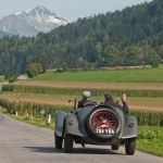 Are You Ready for the Classic Car Rally?