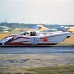 Porsche and Their 917 Star Wars Race Car