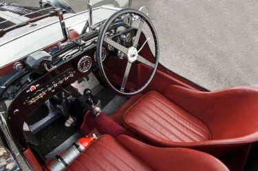 Aston Martin Ulster Ex-Works
