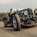 Ex-Works Aston Martin at Bonhams Festival of Speed 2015