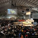 Auburn Fall Auction 2010 Results – Auctions America by RM