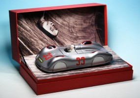 Auto Union Type C Streamliner by Schuco