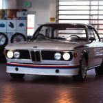America's Car Museum Honors 100 Years of BMW
