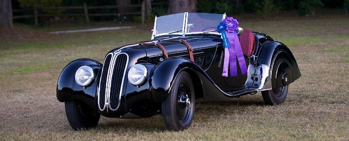 BMW 328 picture