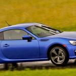 2014 Subaru BRZ – Driving Report
