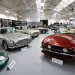 Bonhams Aston Martin 2015 – Auction Results