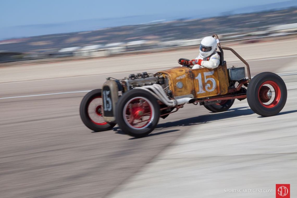 1925 Ford T - Eric Ramos