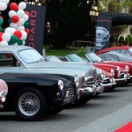 Early Morning at 2010 California Mille – Photo Gallery