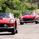 California Mille 2013 – Report and Photos