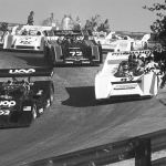 Can-Am Featured at 2016 Monterey Reunion