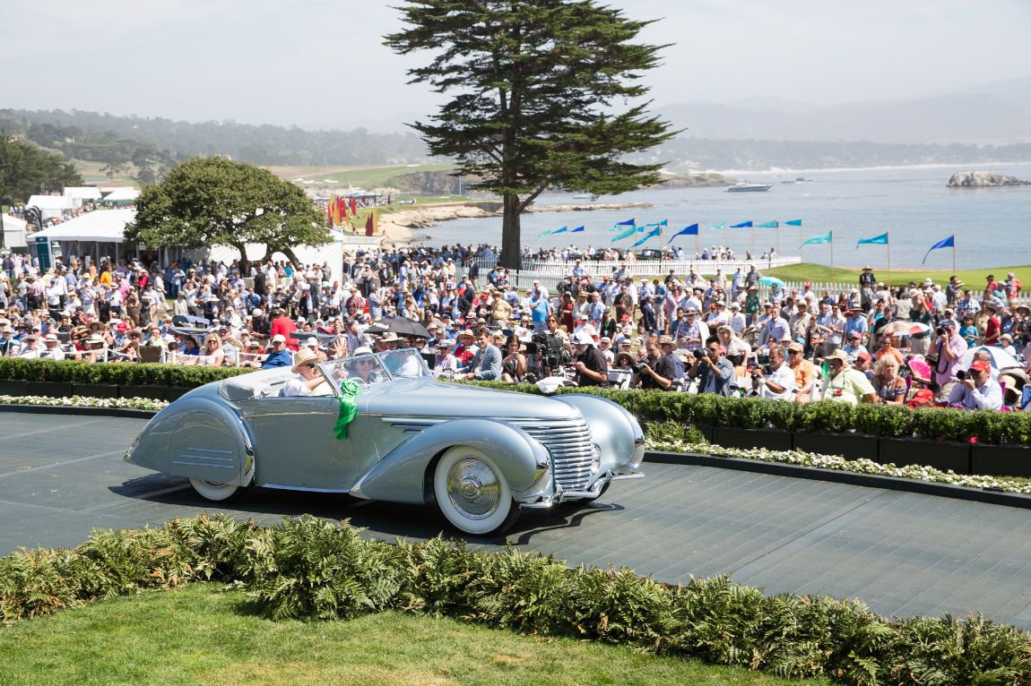 pebble beach concours 2015 class winners photo gallery. Black Bedroom Furniture Sets. Home Design Ideas