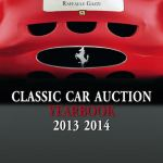 Classic Car Auction Yearbook 2013-2014 – Book Review