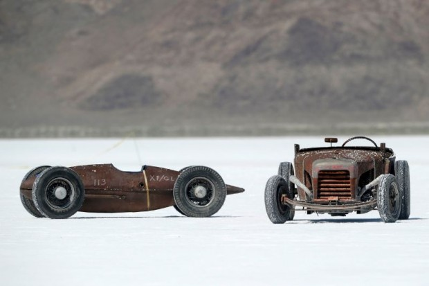 Bonneville Speed Week 2011 photo gallery