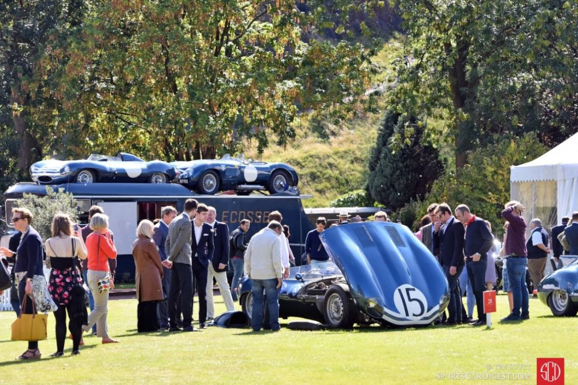 Ecurie Ecosse collection