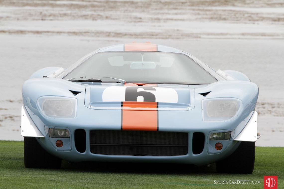 968 Ford GT40 P/1074 Mirage M.10003