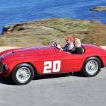 Pebble Beach Tour d'Elegance 2015 – Photo Gallery