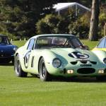 Safe Arrival – Advice for Transporting Classic Cars