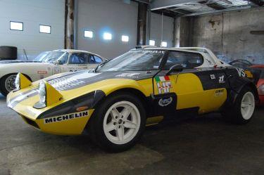 1974 Lancia Stratos HF