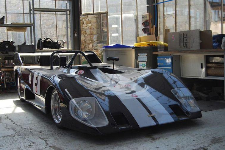 1970 Chevron B16 FVC