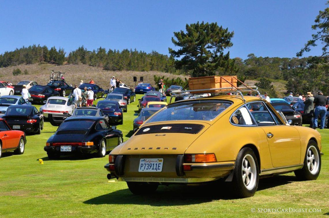2014 Porsche Werks Reunion