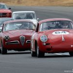 CSRG Thunderhill Season Finale 2015 – Report and Photos