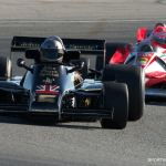 Historic Formula 1 at Monterey Reunion 2015