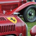 Classic Car Forum and Expo at 2014 Pebble Beach Concours