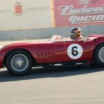 Maserati Featured at Monterey Motorsports Reunion 2014