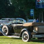 Concours d'Elegance of America 2012 Information