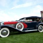 Featured Classes at Concours d'Elegance of America 2011