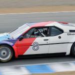 BMW Featured at 2016 Monterey Reunion