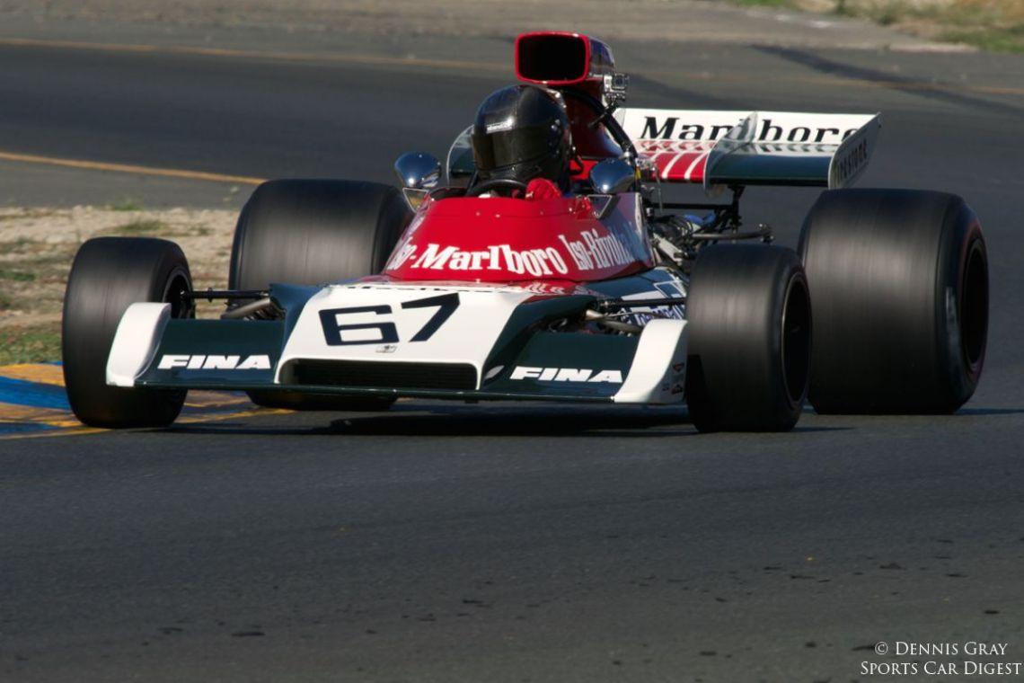 Marlboro Williams-Iso Rivolta Formula 1
