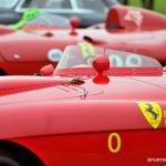 Pebble Beach Concours 2015 to Celebrate Ferrari